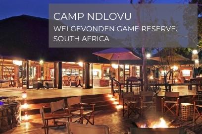 Camp Ndlovu